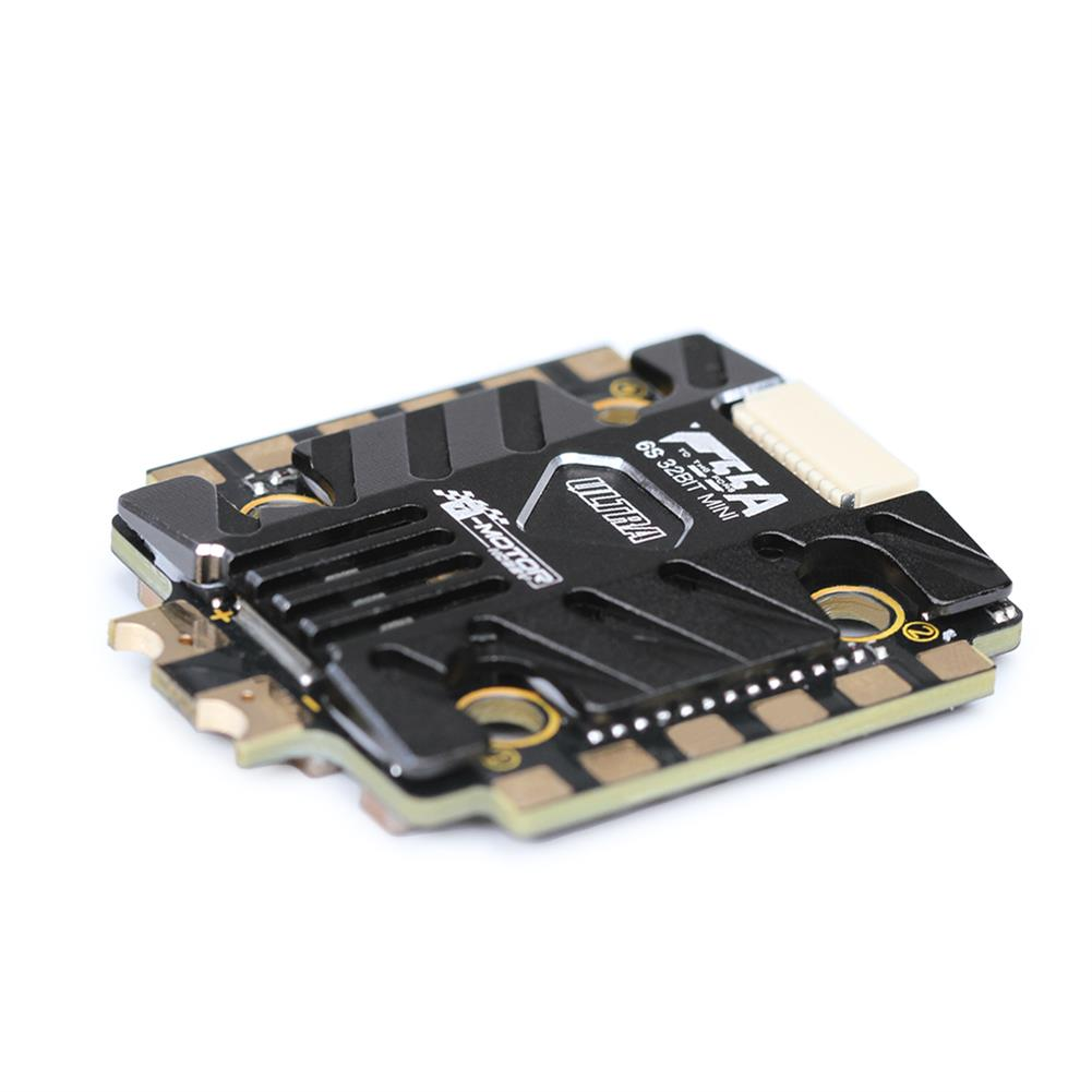 multi-rotor-parts 20x20mm Ultra T-Motor F55A Mini 55A BLHeli_32 3-6S 4in1 Brushless ESC with F4 Core MCU Support Telemetry for RC Drone FPV Racing HOB1782415 1