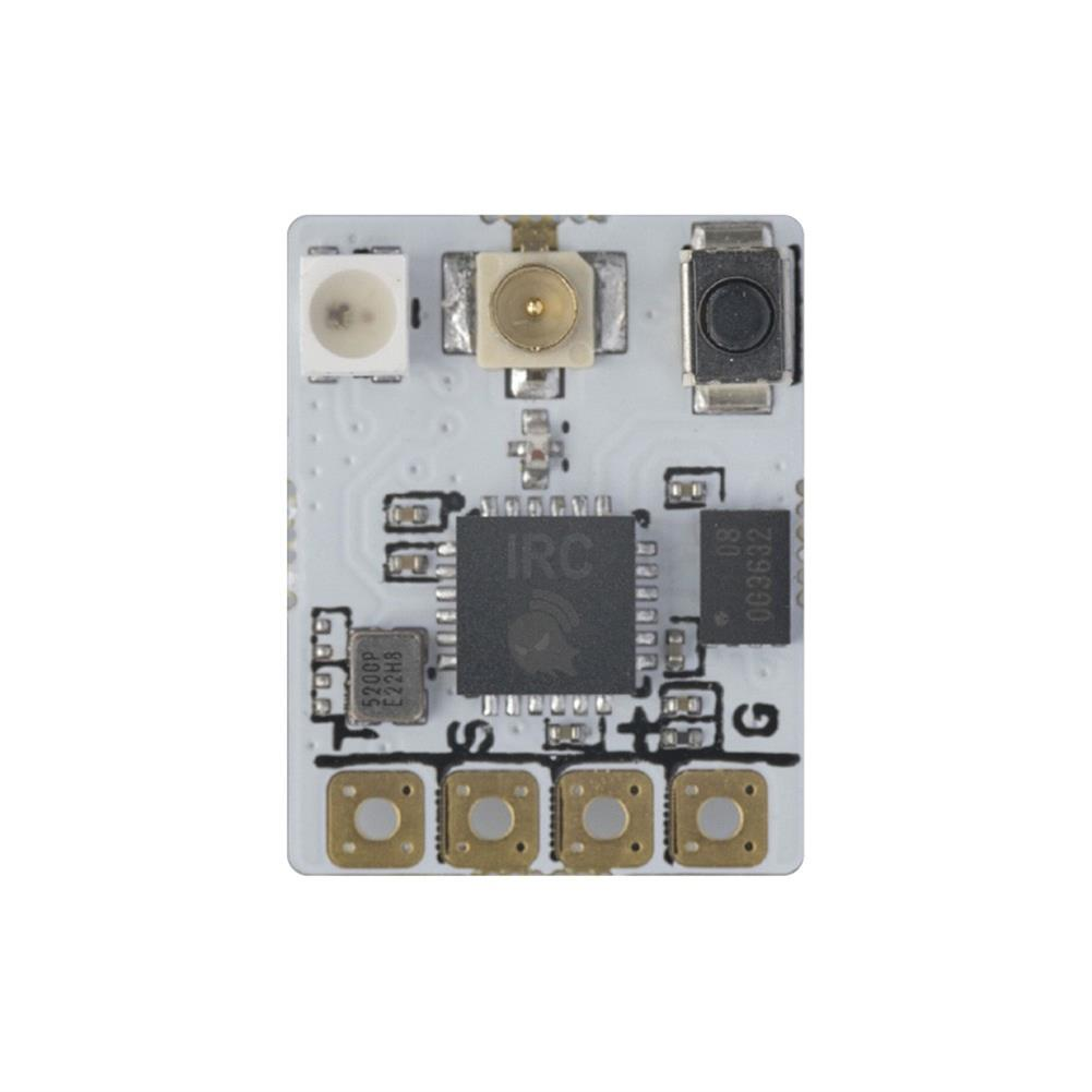 radios-receiver ImmersionRC Ghost tto 2.4Ghz Adaptive FHSS 4MS Latency OpenTX integration OTA Receiver for RC Drone HOB1782523