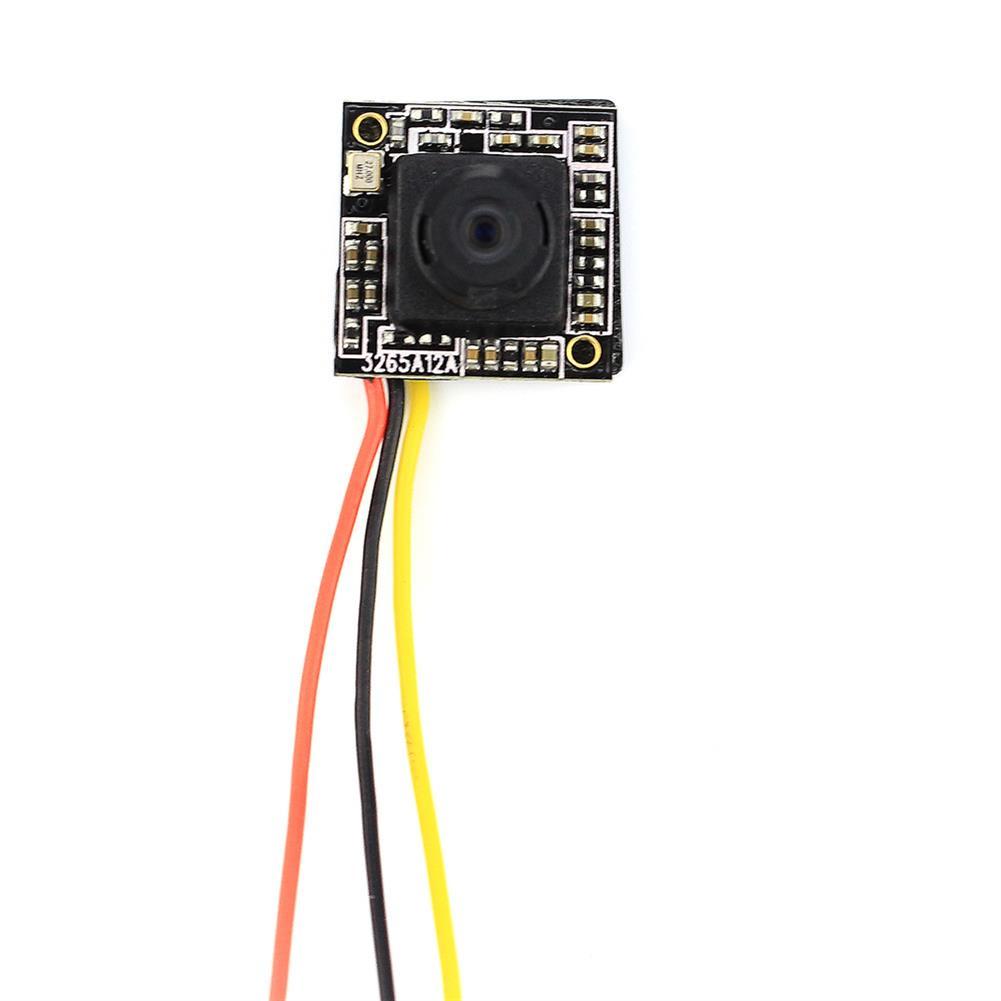 multi-rotor-parts Runcam Nano 3 1/3 CMOS 800TVL FPV Camera Special Design Version for Emax Nanohawk Whoop RC Drone FPV Racing HOB1783206 1