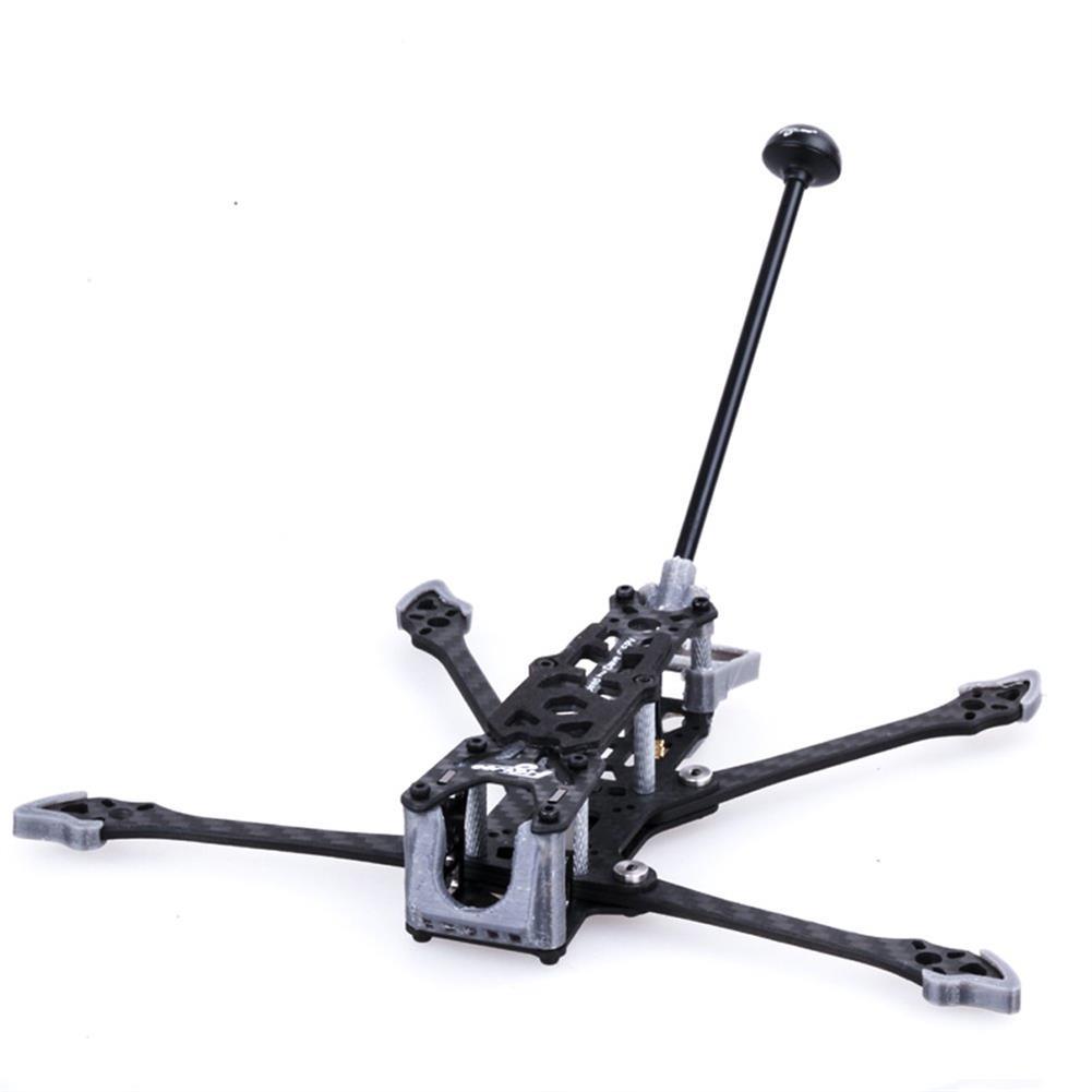 multi-rotor-parts Flywoo Explorer LR 4'' Frame Kit V2 Long Range for Analog Version HOB1783617