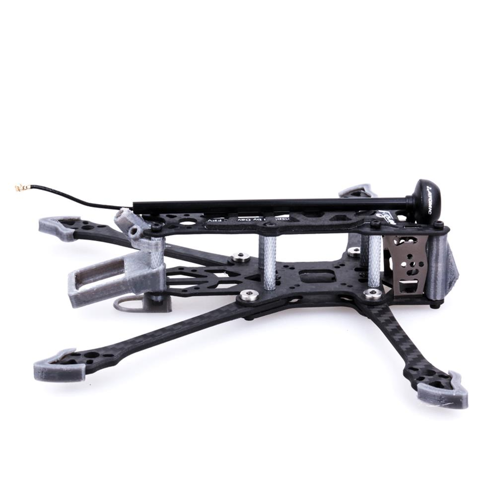 multi-rotor-parts Flywoo Explorer LR 4'' Frame Kit V2 Long Range for Analog Version HOB1783617 3