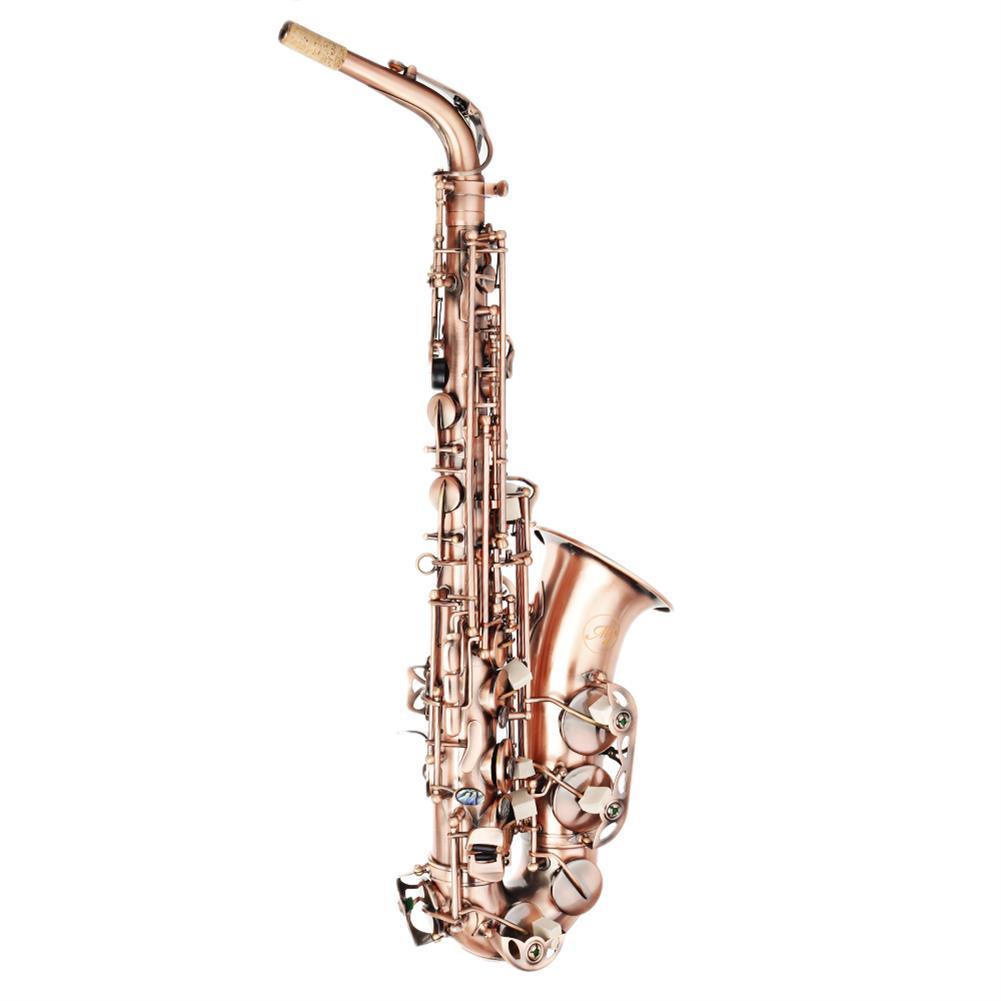 saxophone MY S0189 Antique Bronze Alto Saxophone Woodwind instrument HOB1783978 2