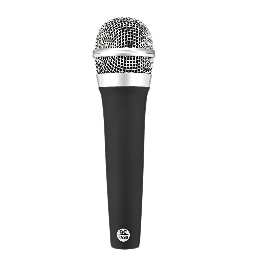microphones-karaoke-equipment RITASC W26 Moving Coil Wired Microphone for Conference Teaching Karaoke HOB1784322 3