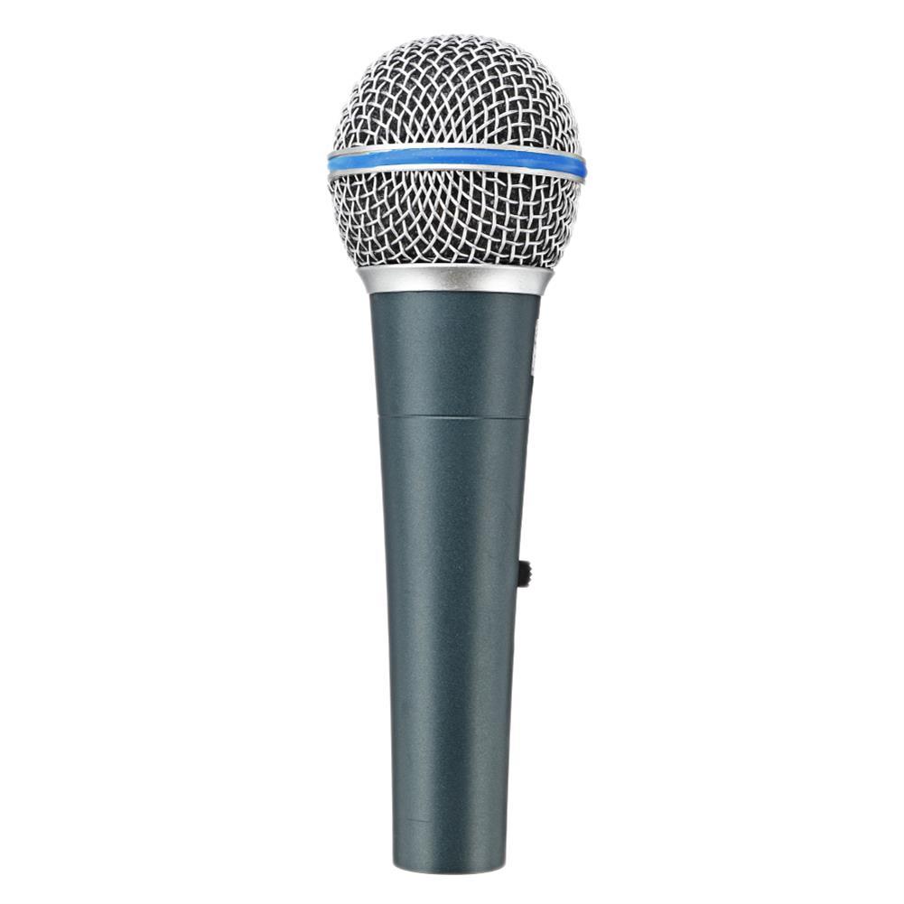 microphones-karaoke-equipment RITASC 58A Wired Microphone for Conference Teaching Karaoke HOB1784324 2