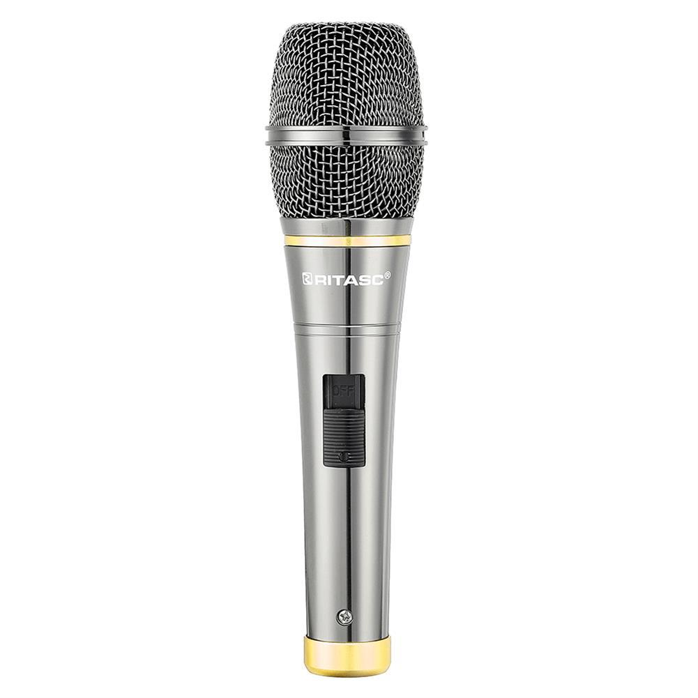 microphones-karaoke-equipment RITASC W69 Wired Microphone for Conference Teaching Karaoke HOB1784330 1