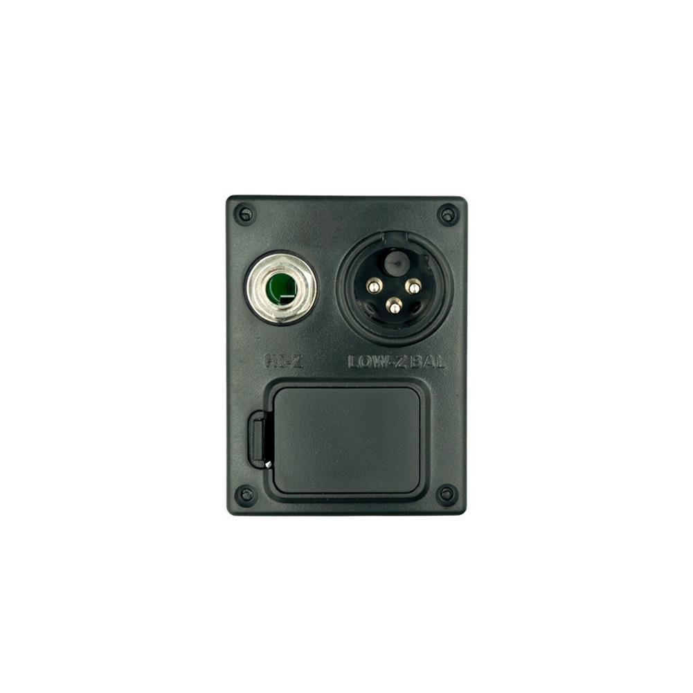guitar-accessories NAOMI 10PCS Guitar Pickup Equalizer Effect Battery Box HOB1784642 1