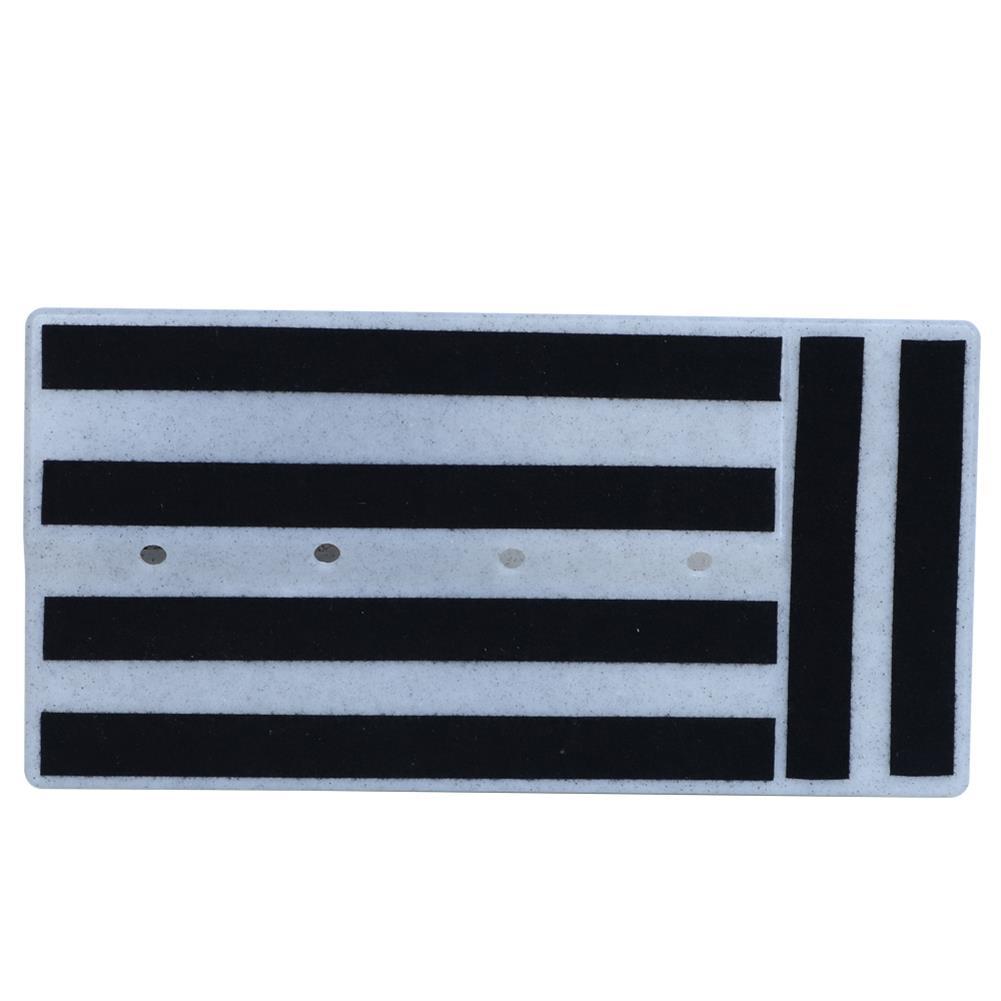 guitar-accessories FLATSONS FB-08 Guitar Effect Board Mastery Effect Pedalboard HOB1784676