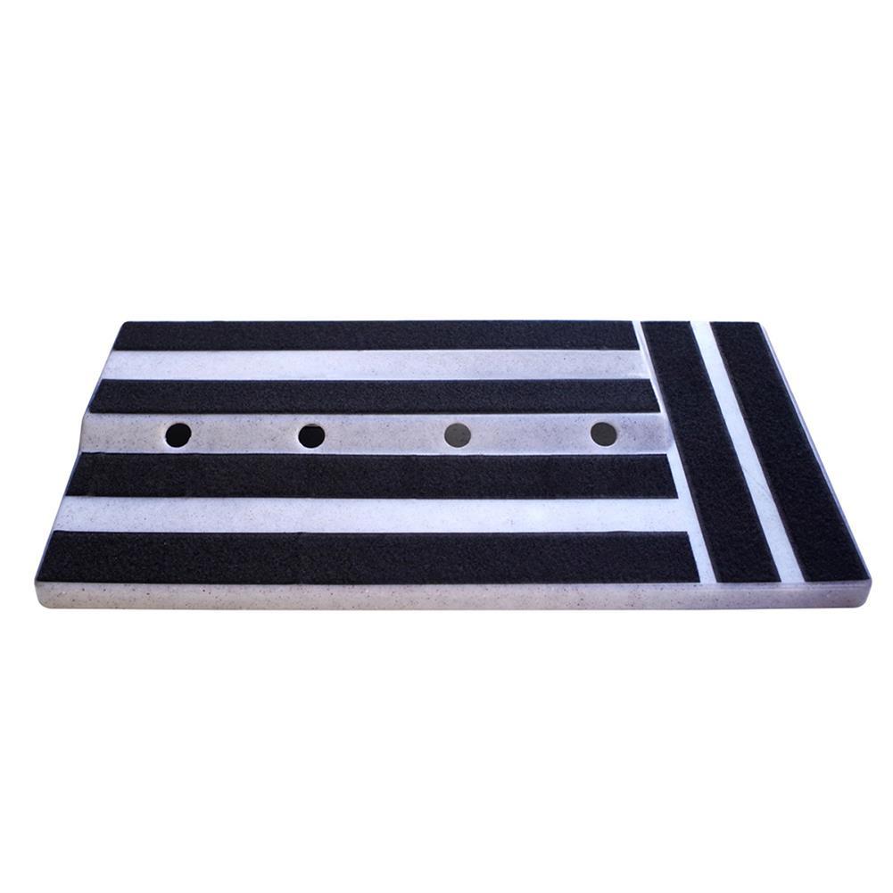 guitar-accessories FLATSONS FB-08 Guitar Effect Board Mastery Effect Pedalboard HOB1784676 1