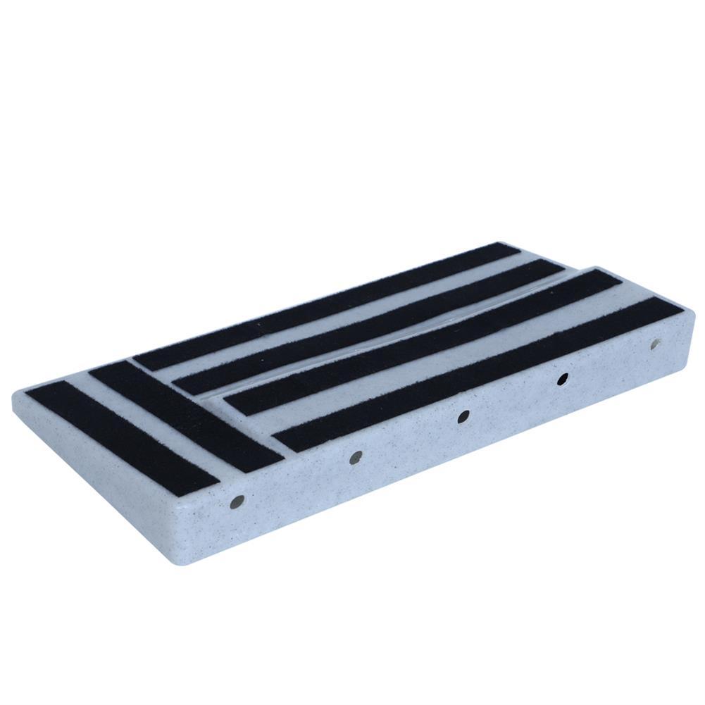 guitar-accessories FLATSONS FB-08 Guitar Effect Board Mastery Effect Pedalboard HOB1784676 2