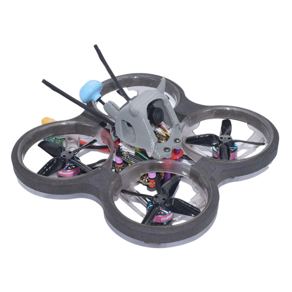 fpv-racing-drone AuroraRC DEMON 2 inch 4S 100mm Wheelbase 3-4S F411 AIO FC 25A BLHeli_S ESC 1204 V2-5000KV Motor FPV RC Drone w/CADDX ANT 1200TVL Camera HOB1784682