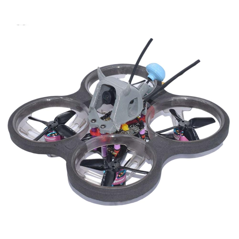 fpv-racing-drone AuroraRC DEMON 2 inch 4S 100mm Wheelbase 3-4S F411 AIO FC 25A BLHeli_S ESC 1204 V2-5000KV Motor FPV RC Drone w/CADDX ANT 1200TVL Camera HOB1784682 1