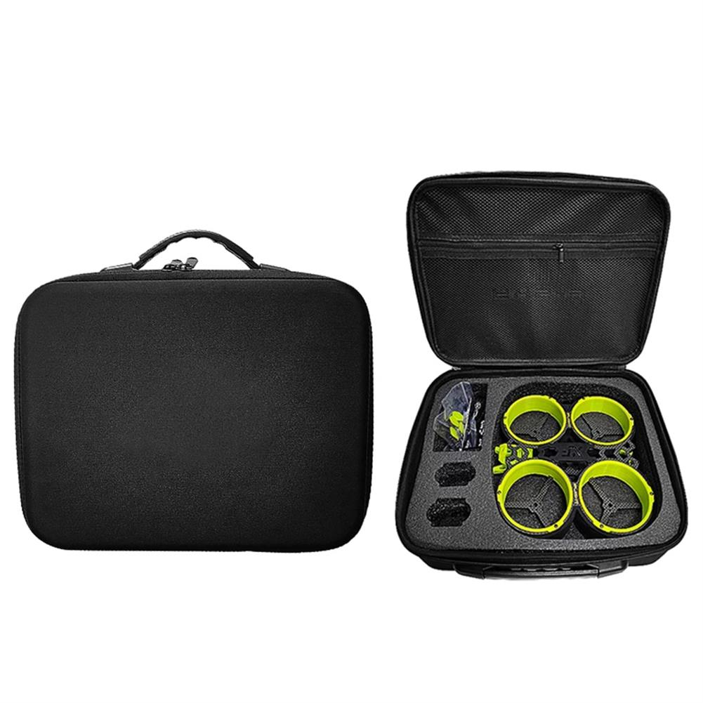 tools-bags-storage 3inch CineWhoop Drone Carring Bag Case Hardshell Bag for Diatone MX-C 349 Taycan iFlight Green Hornet Frame Kit RC Racing Drone HOB1784834