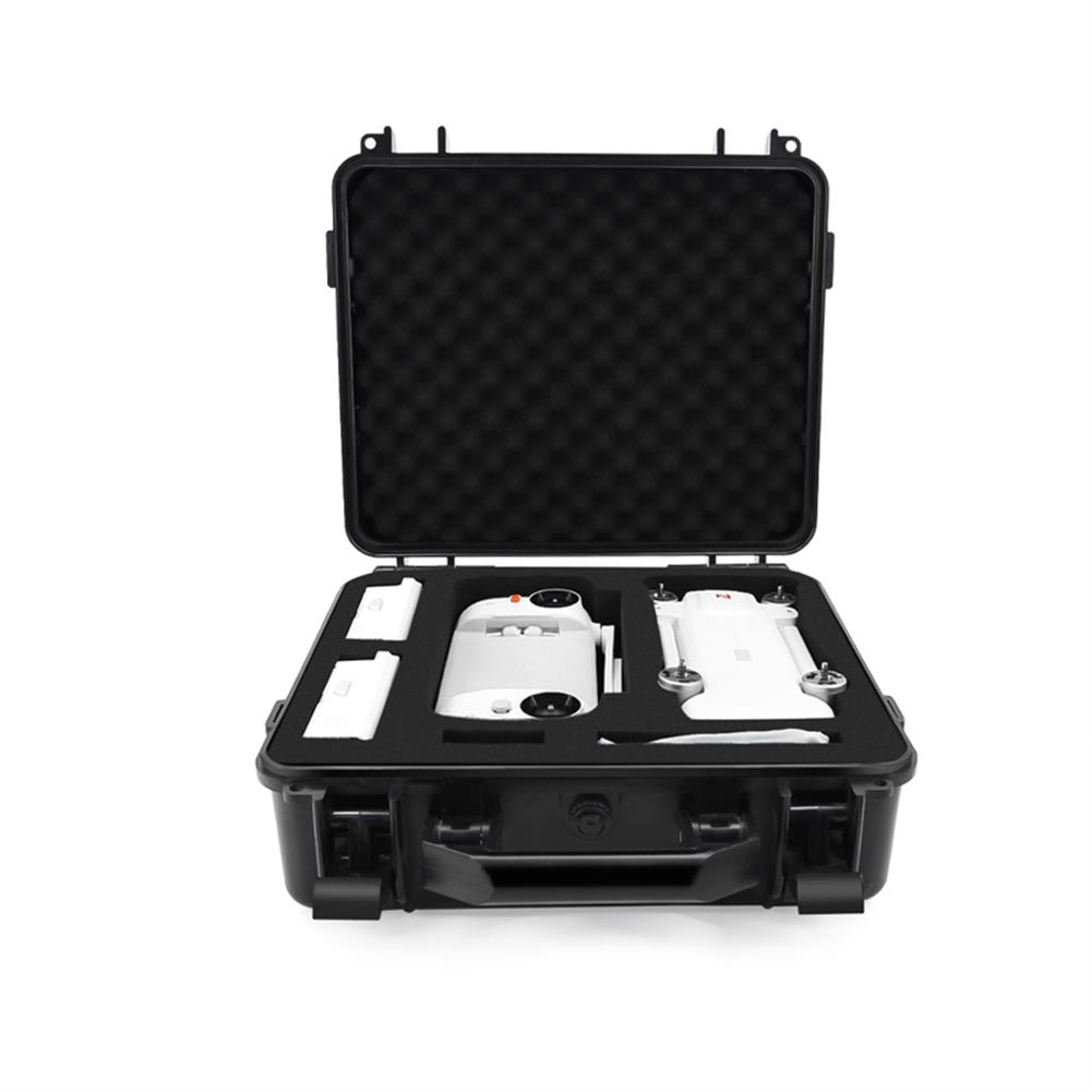 rc-quadcopter-parts STARTRC Waterproof Hard Shell Portable Storage Carrying Case Box Suitcase for FIMI X8SE / X8SE 2020 Drone HOB1785074 1