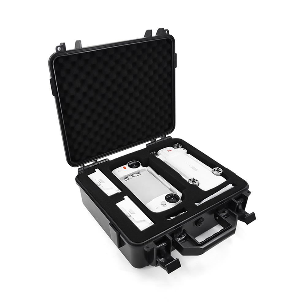 rc-quadcopter-parts STARTRC Waterproof Hard Shell Portable Storage Carrying Case Box Suitcase for FIMI X8SE / X8SE 2020 Drone HOB1785074 2