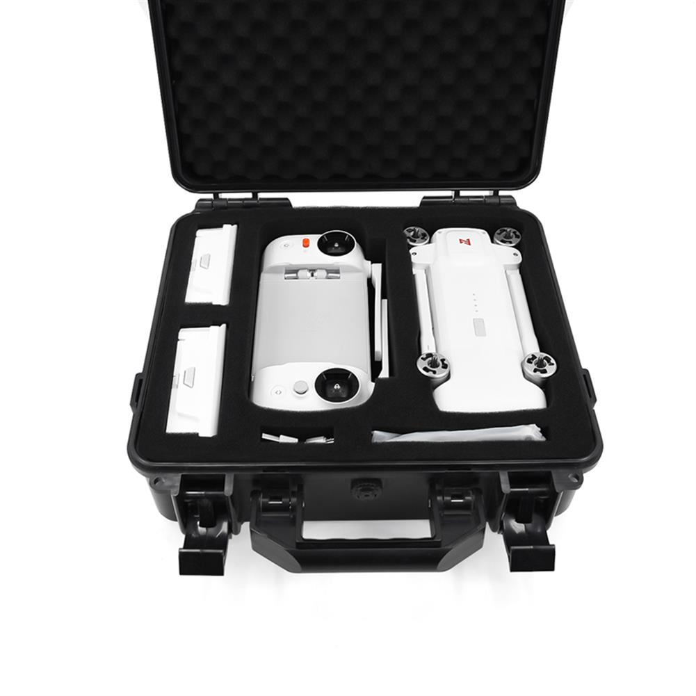 rc-quadcopter-parts STARTRC Waterproof Hard Shell Portable Storage Carrying Case Box Suitcase for FIMI X8SE / X8SE 2020 Drone HOB1785074 3