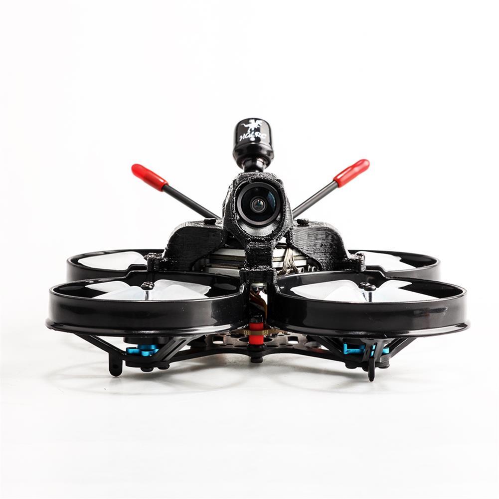 fpv-racing-drone HGLRC MotoWhoop 90 HD 2 inch F7 Zeus AIO 13A ESC 4S Whoop FPV Racing Drone w/ 1106 3800KV Motor Caddx Nebula Nano HD Digital System HOB1785849 1
