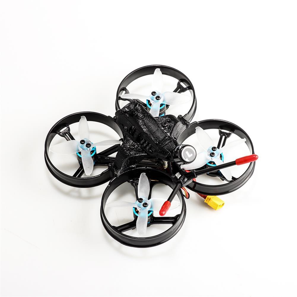 fpv-racing-drone HGLRC MotoWhoop 90 HD 2 inch F7 Zeus AIO 13A ESC 4S Whoop FPV Racing Drone w/ 1106 3800KV Motor Caddx Nebula Nano HD Digital System HOB1785849 2