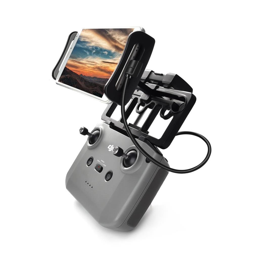 rc-quadcopter-parts STARTRC Phone Tablet Stand Mount Holder Bracket with Lanyard for DJI Mini 2 Remote Control HOB1786037 1