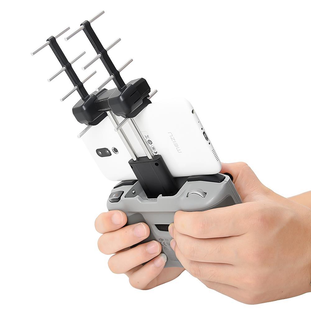 rc-quadcopter-parts STARTRC Controller Signal Booster 2.4GHz Yagi Antenna Range Extender Max 500m Extension for DJI Mavic Air 2/ Minin 2 HOB1786099 1