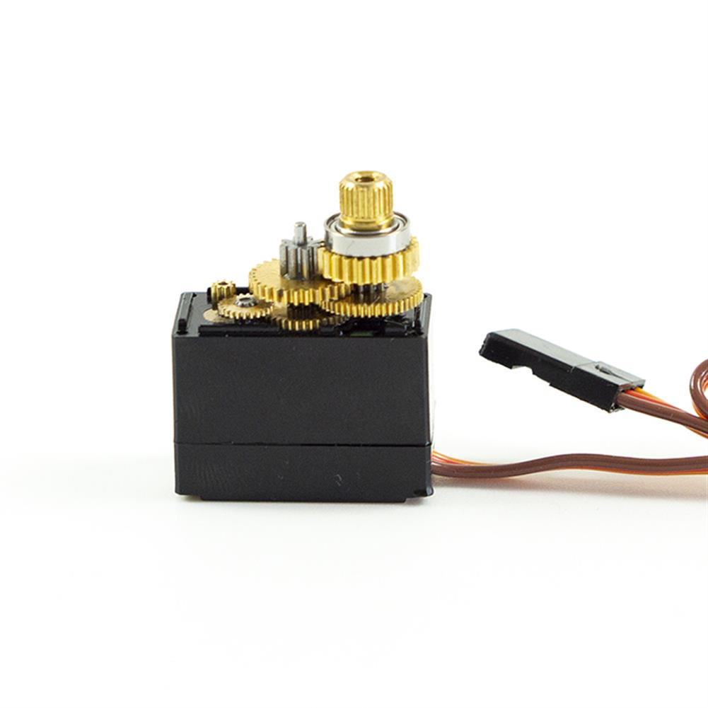 rc-servos FLY WING FW450 DS031MG Digital Servo for RC Helicopter Model Fixed-Wing Aircraft HOB1786113 1