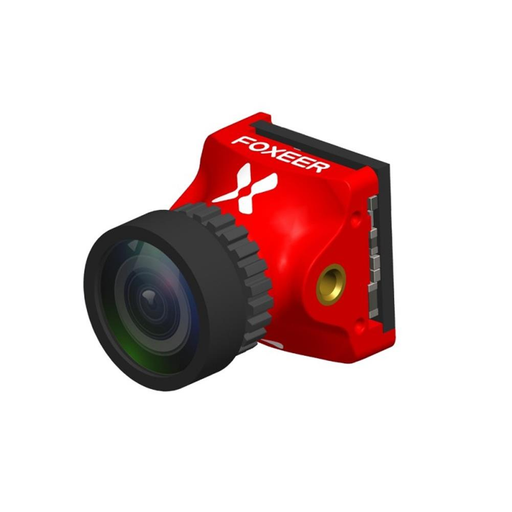 fpv-system Foxeer Digisight 720P Digital Analog 4ms Latency Super WDR FPV Camera for FPV Racing RC Drone HOB1786967