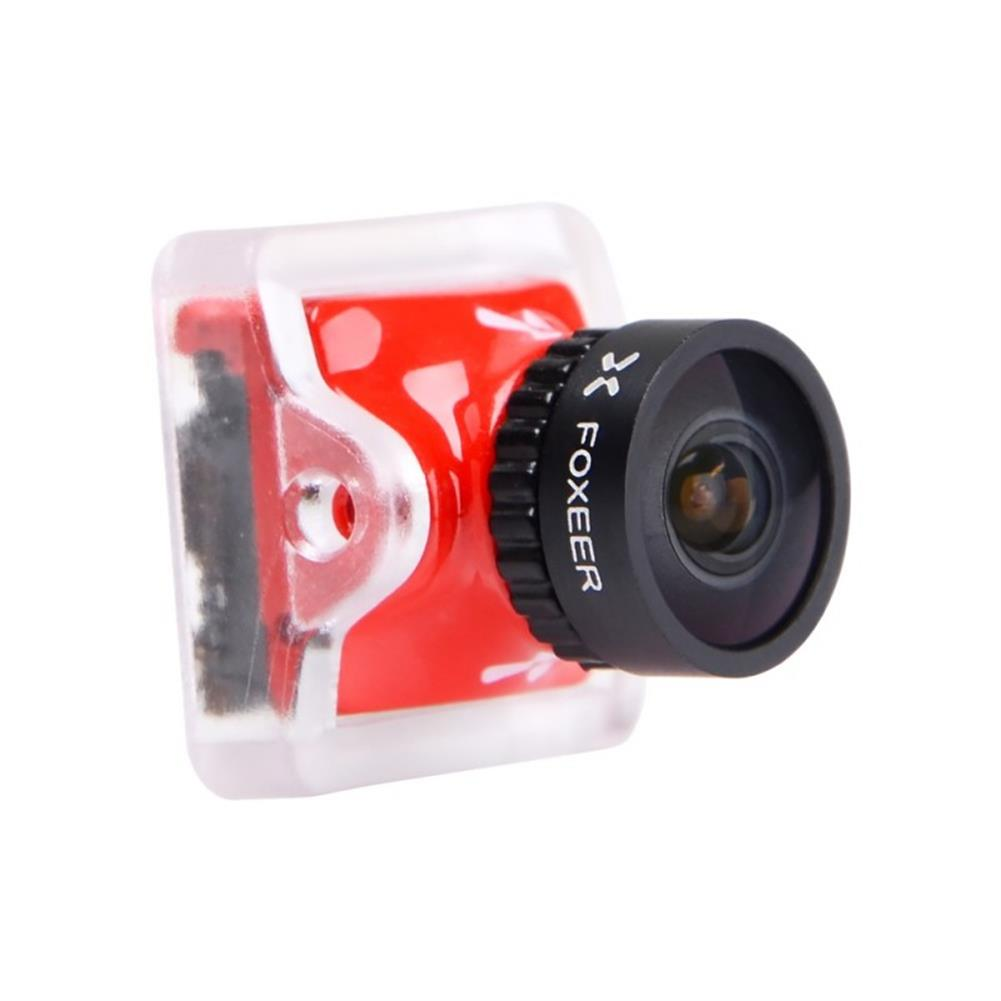 fpv-system Foxeer Digisight 720P Digital Analog 4ms Latency Super WDR FPV Camera for FPV Racing RC Drone HOB1786967 2