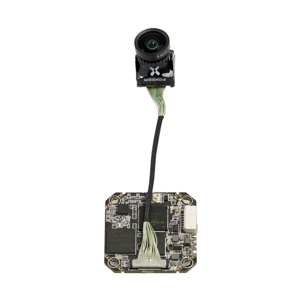 fpv-system Foxeer Digisight 720P Digital Analog 4ms Latency Super WDR FPV Camera for FPV Racing RC Drone HOB1786967 3
