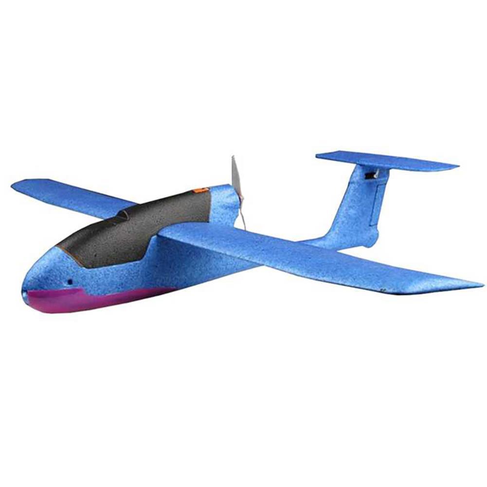 rc-airplane Skywalker Mini Plus YF-1812 1100mm Wingspan Blue EPP FPV Aircraft Model RC Airplane KIT with Landing Gear HOB1789205
