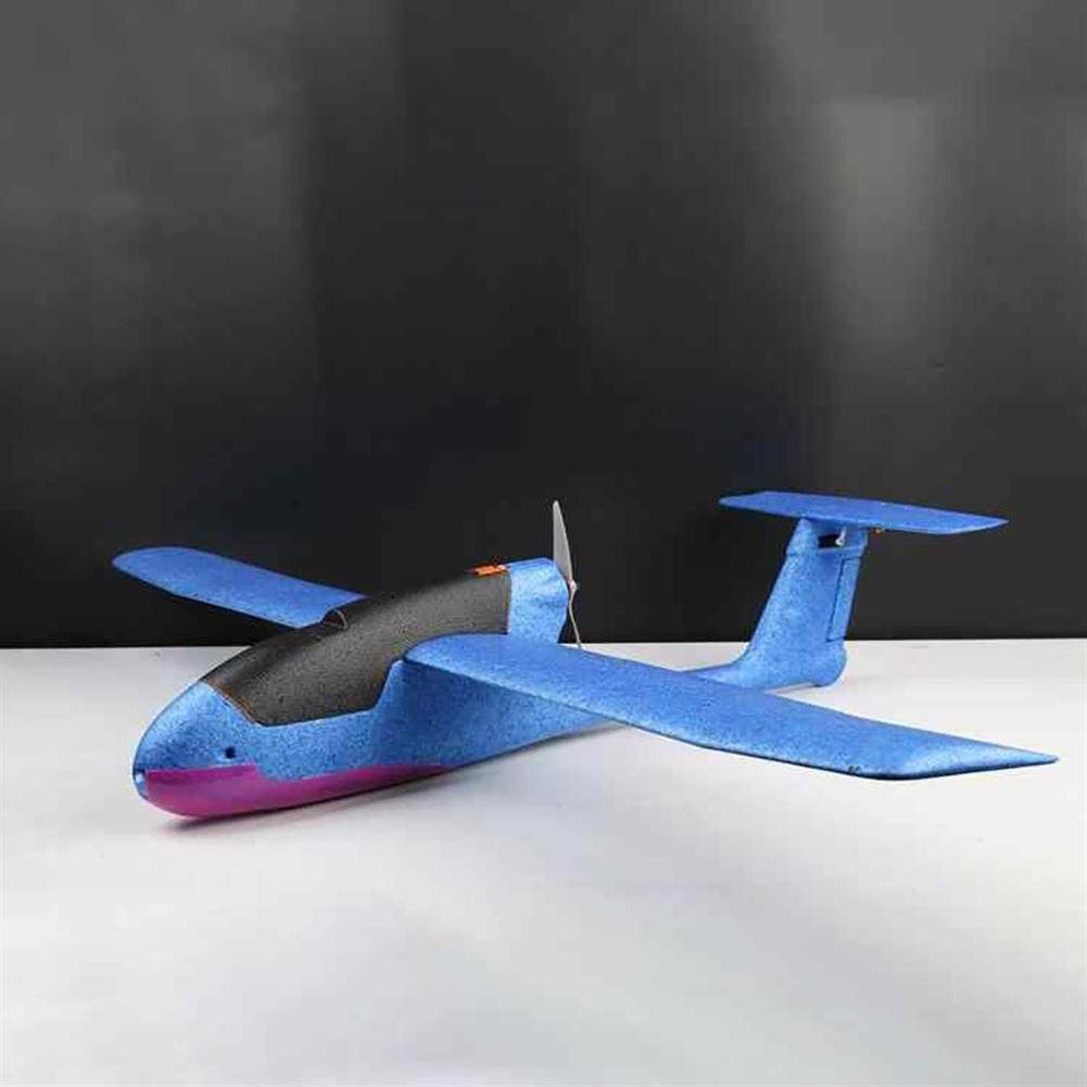 rc-airplane Skywalker Mini Plus YF-1812 1100mm Wingspan Blue EPP FPV Aircraft Model RC Airplane KIT with Landing Gear HOB1789205 2