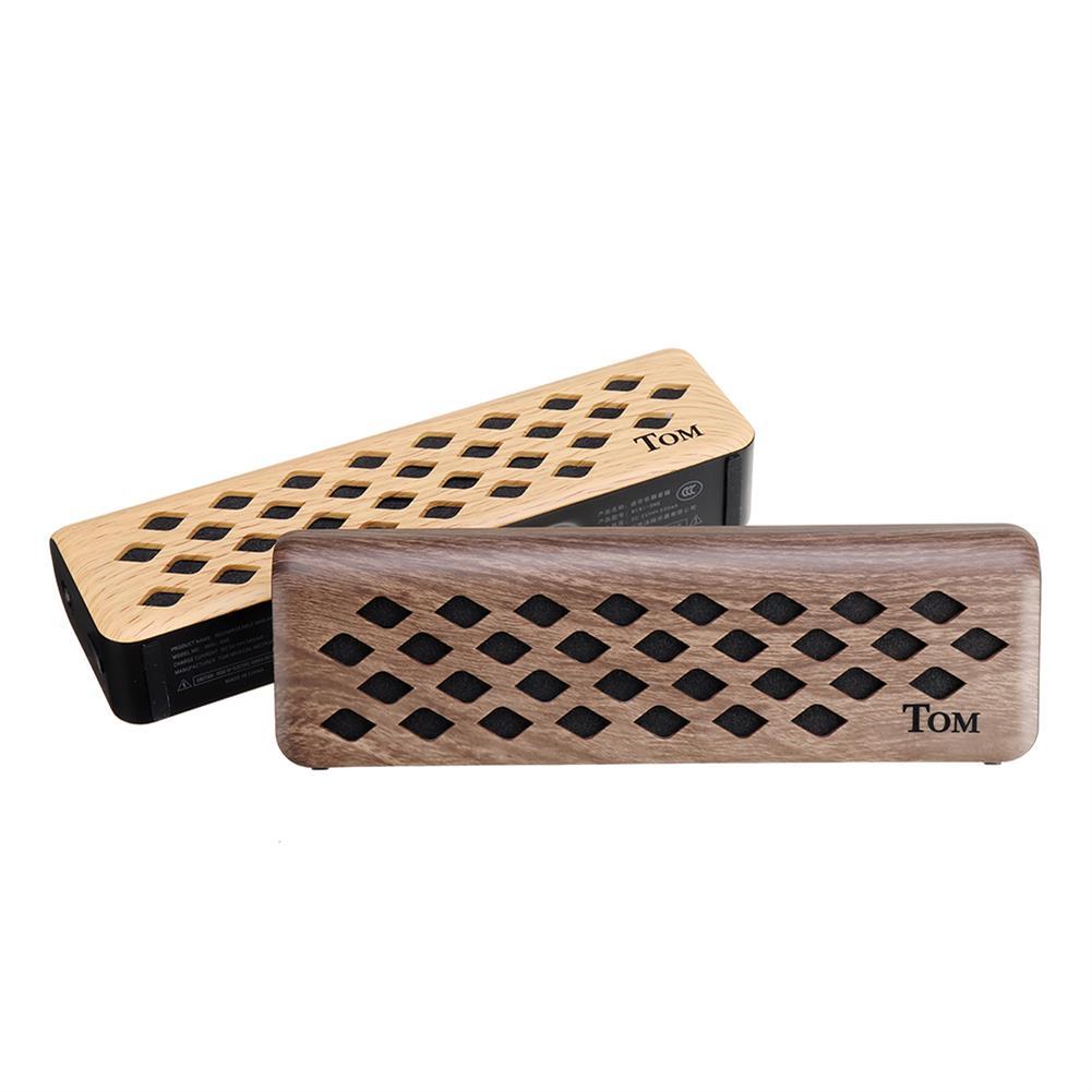 speakers-subwoofers TOM MINI ONE 6W Mini Bluetooth Guitar Audio Speakers Guitar Amplifier HOB1791148