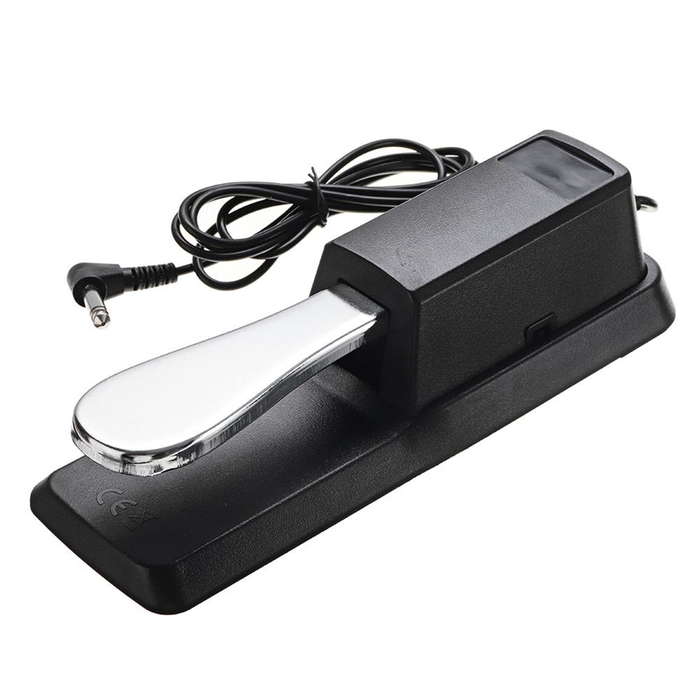 keyboard-accessories Practical Damper Sustain Pedal for Piano Keyboard Sustain Ped HOB1791200 1