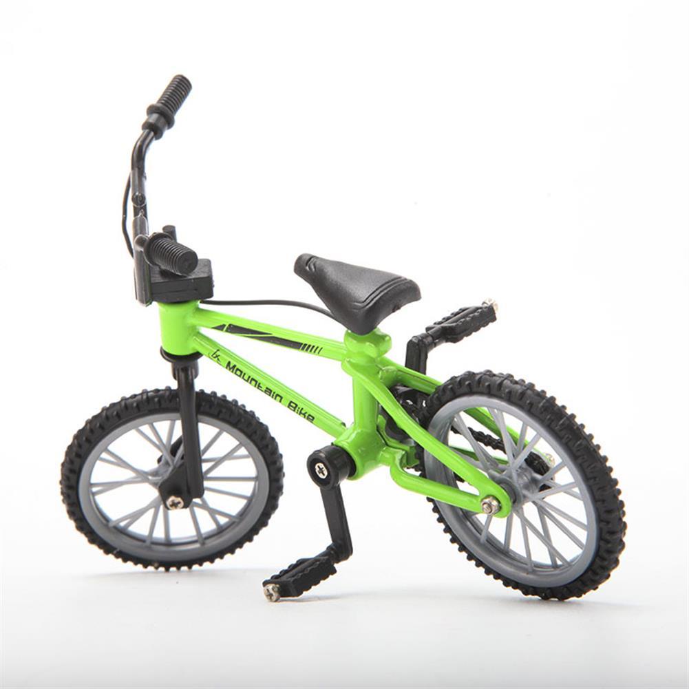 rc-motorcycle-rc-vehicles DIY Assembling Alloy Parts Simulation Climbing Bicycle Model Decoration Kids Child Toys RC Car Parts HOB1793418