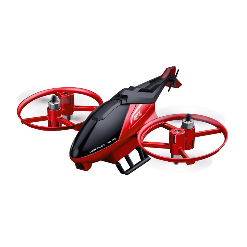 rc-helicopter 4D M3 2.4G 6CH 3D Aerobatics Altitude Hold HD Wide-angle Lens APP Control RC Helicopter RTF HOB1793483 1