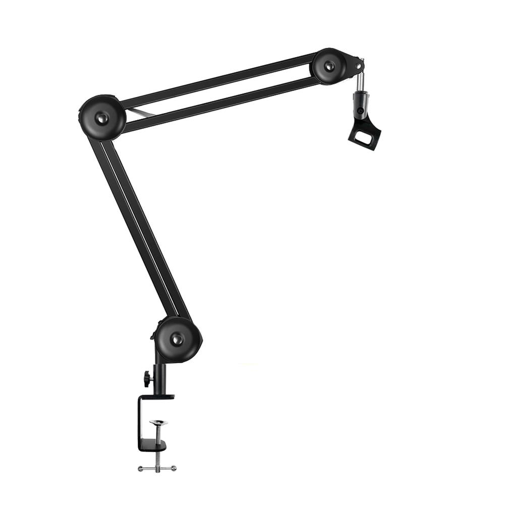 general-accessories GAZ-40 360 Multifunctional Desktop Cantilever Mic Stand Mobile Phone Live Stand HOB1794082