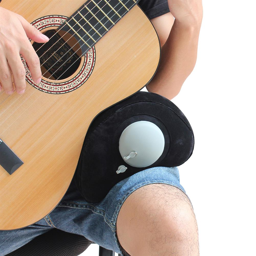 guitar-accessories Flatsons FA-80A inflatable Multifunctional Guitar Pad Guitar Rest HOB1797385