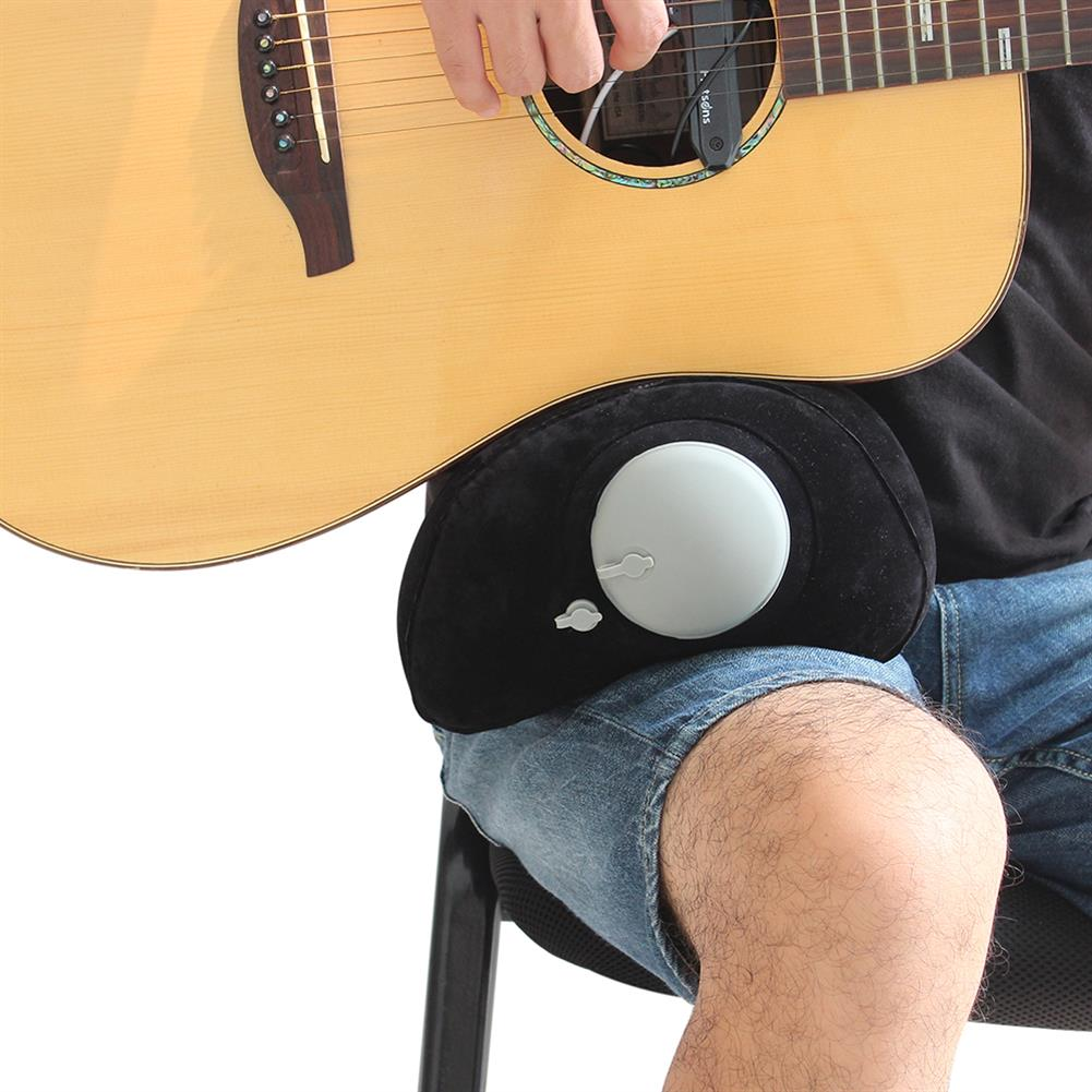 guitar-accessories Flatsons FA-80A inflatable Multifunctional Guitar Pad Guitar Rest HOB1797385 1
