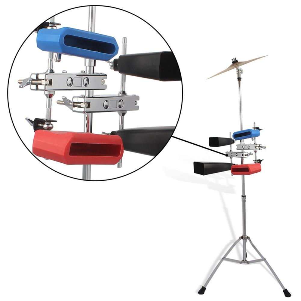 percussion-accessories Adjustable Angle Multi Clamp / Rotating Clamp Mount Holder for Drum or Cymbal HOB1797448