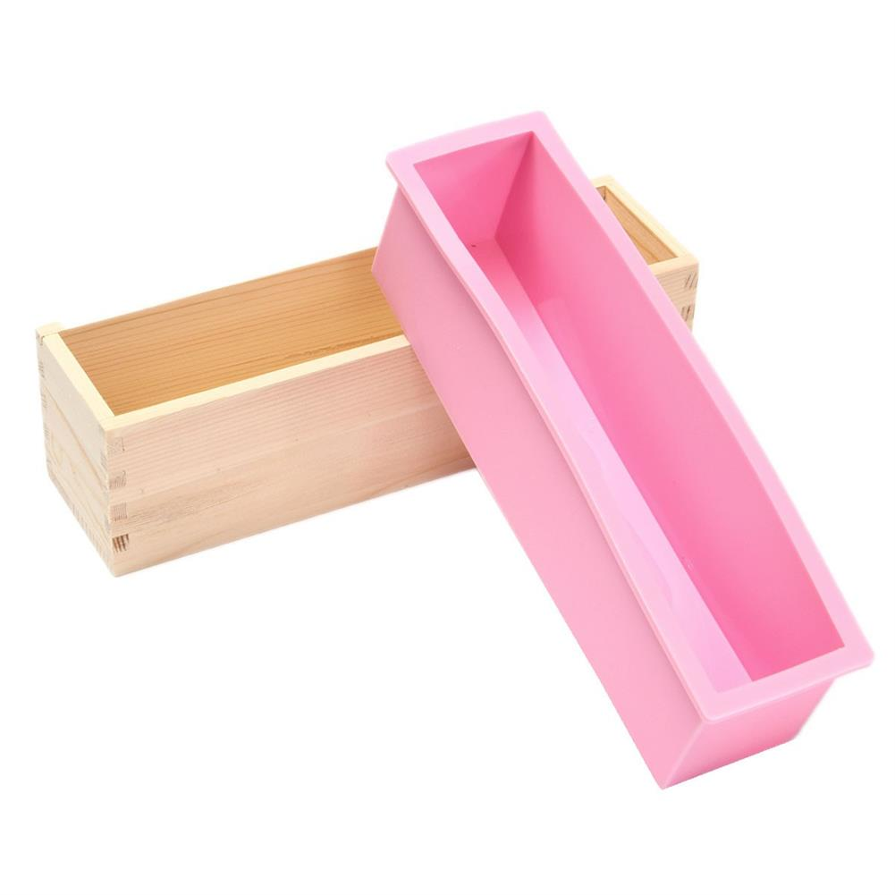 tools-bags-storage 3Pcs Wooden Soap Loaf Cutter Mold Soap Making Tools Set Stainless Steel Wax Soap Slicer DIY Planer Cutting Making Slicer HOB1797564 3