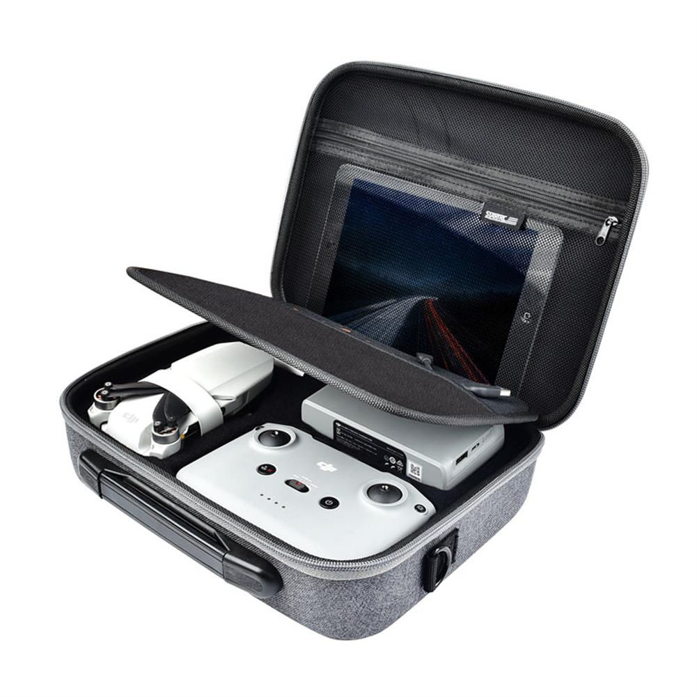 rc-quadcopter-parts STARTRC Portable Storage Shoulder Bag for DJI Mini 2 RC Quadcopter HOB1799210 2