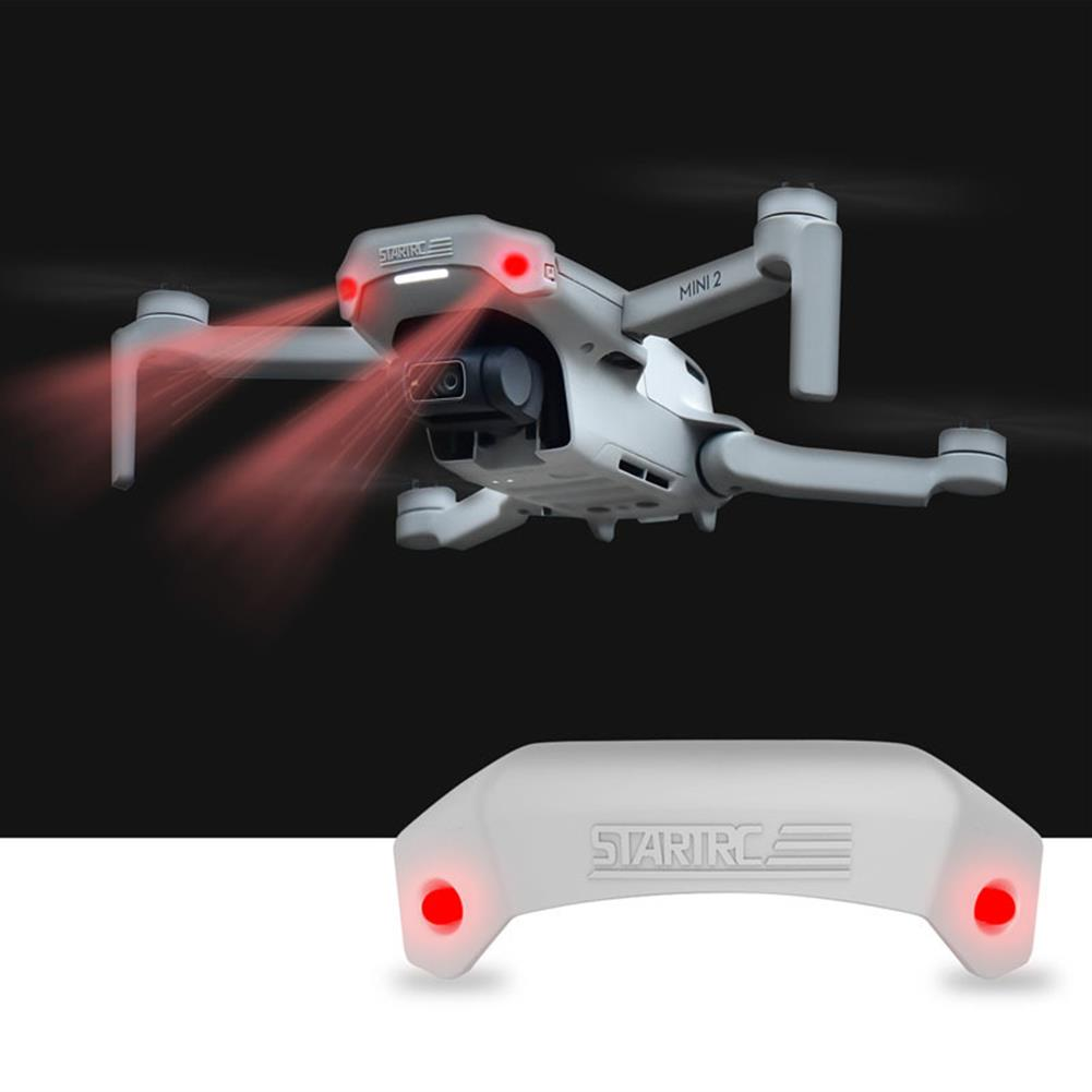 rc-quadcopter-parts STARTRC Eye Light indicator Rechargeable LED Lights for DJI Mavic Mini 2 RC Quadcopter HOB1799470
