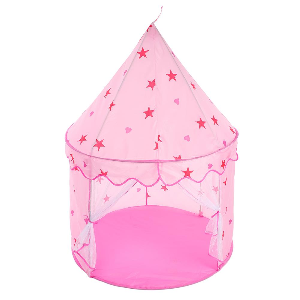 play-mats 140x100cm Kids Play House Children Portable Princess Castle Kids 10ts for Child Birthday Christmas Gift HOB1799693 1