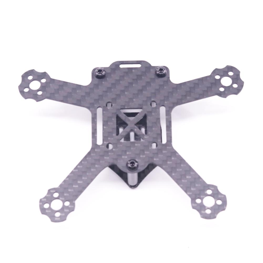 multi-rotor-parts URUAV Cost-E BO 95mm Wheelbase 2 inch Carbon Fiber Type-H Frame Kit for RC FPV Racing Drone HOB1799995 3