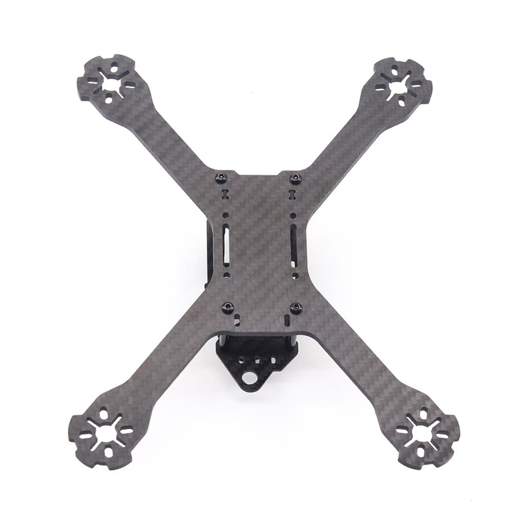 multi-rotor-parts URUAV Cost-E XS 200mm Wheelbase 4mm Arm Thickness 5 inch Carbon Fiber Frame Kit for RC FPV Racing Drone HOB1799997 3