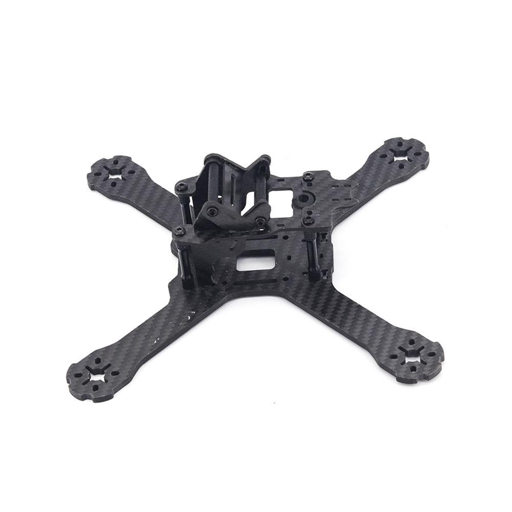 multi-rotor-parts URUAV Cost-E 6K 5 inch 210mm Wheelbase Type H Frame Kit for RC FPV Racing Drone HOB1800003 2