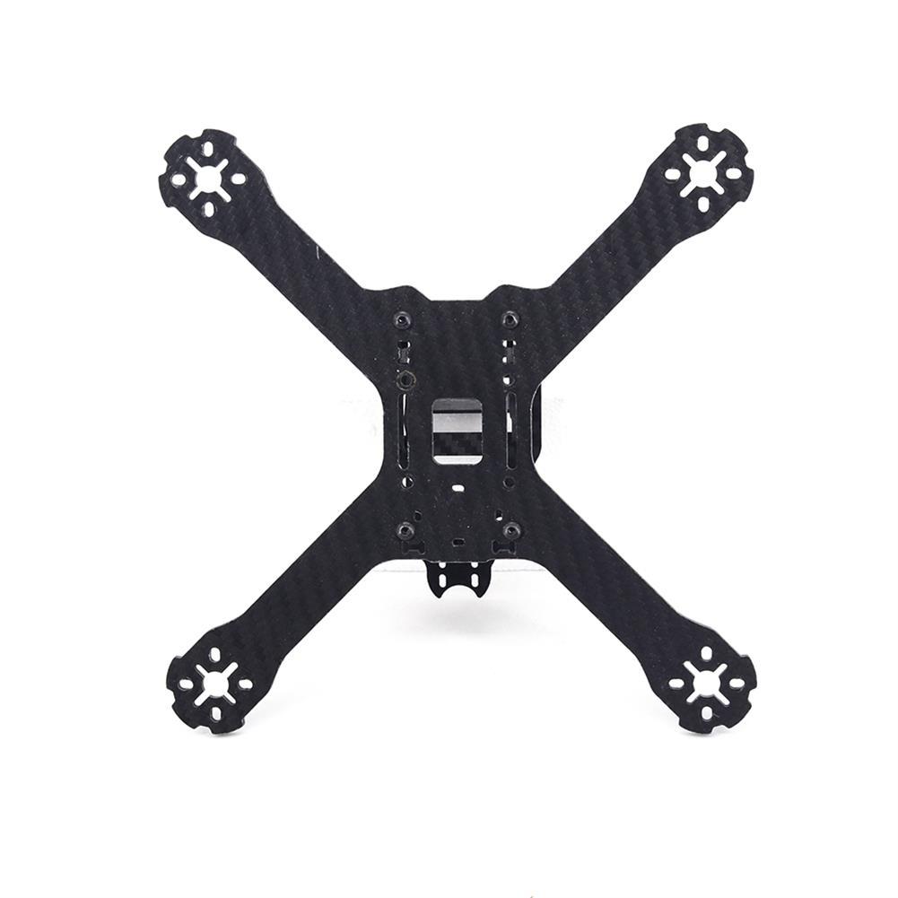multi-rotor-parts URUAV Cost-E 6K 5 inch 210mm Wheelbase Type H Frame Kit for RC FPV Racing Drone HOB1800003 3