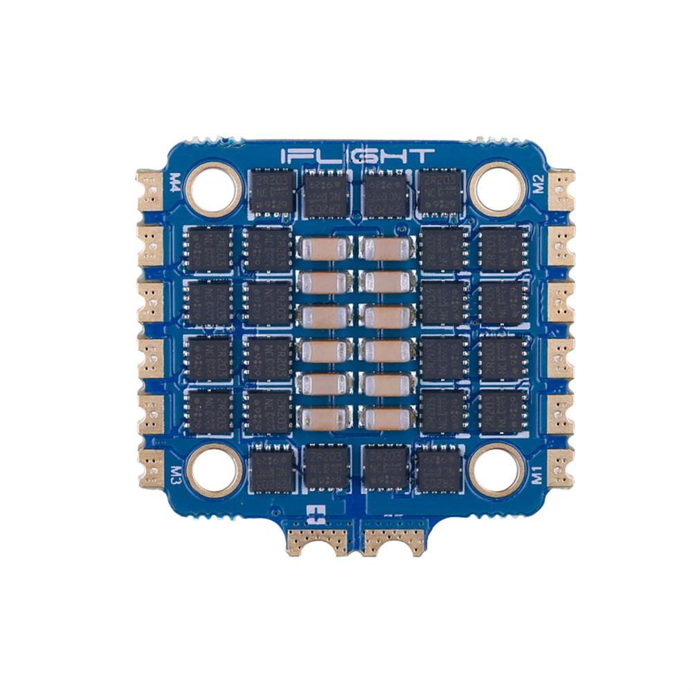 multi-rotor-parts 20x20mm iFlight SucceX-E 35A Blheli_S 2-6S 4 in 1 Brushless ESC DSHOT600 for RC Drone FPV Racing HOB1800200 1