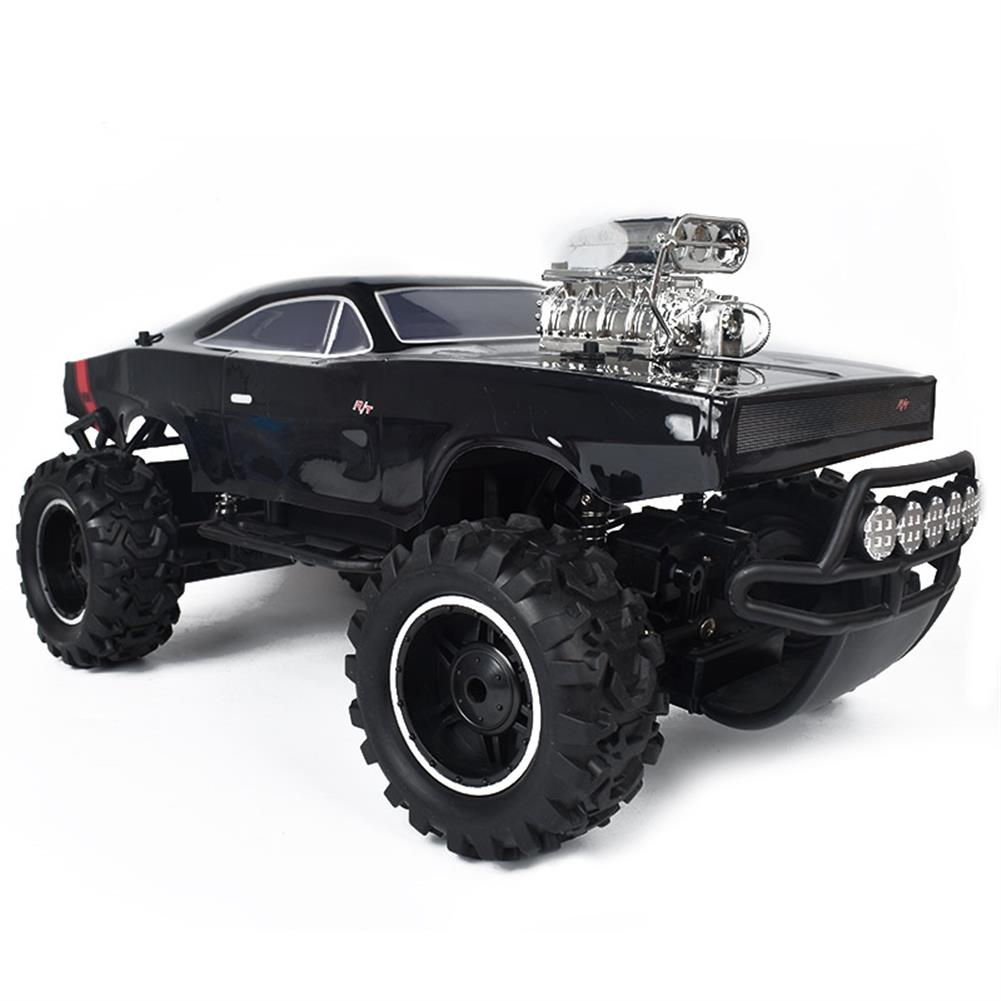 rc-car 1/10 2.4G 4WD RC Car High Speed off Road Crawler Vehicle Model RTR 28 km/h HOB1801349 1