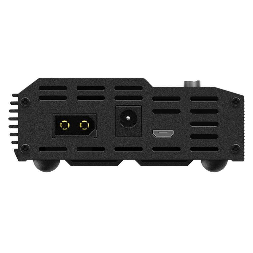 battery-charger SKYRC IMAX B6 EVO 6A 60W Balance Charger Discharger for NiMH NiCD LiHV NiCd PB Li-ion Battery HOB1801858 2