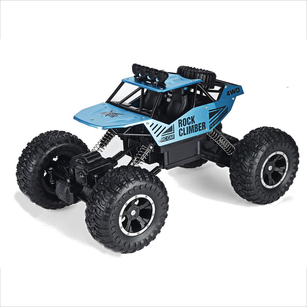 rc-car 1/12 2.4G 4WD RC Car off Road Crawler Trucks Model Vehicles Toy for Kids HOB1802375