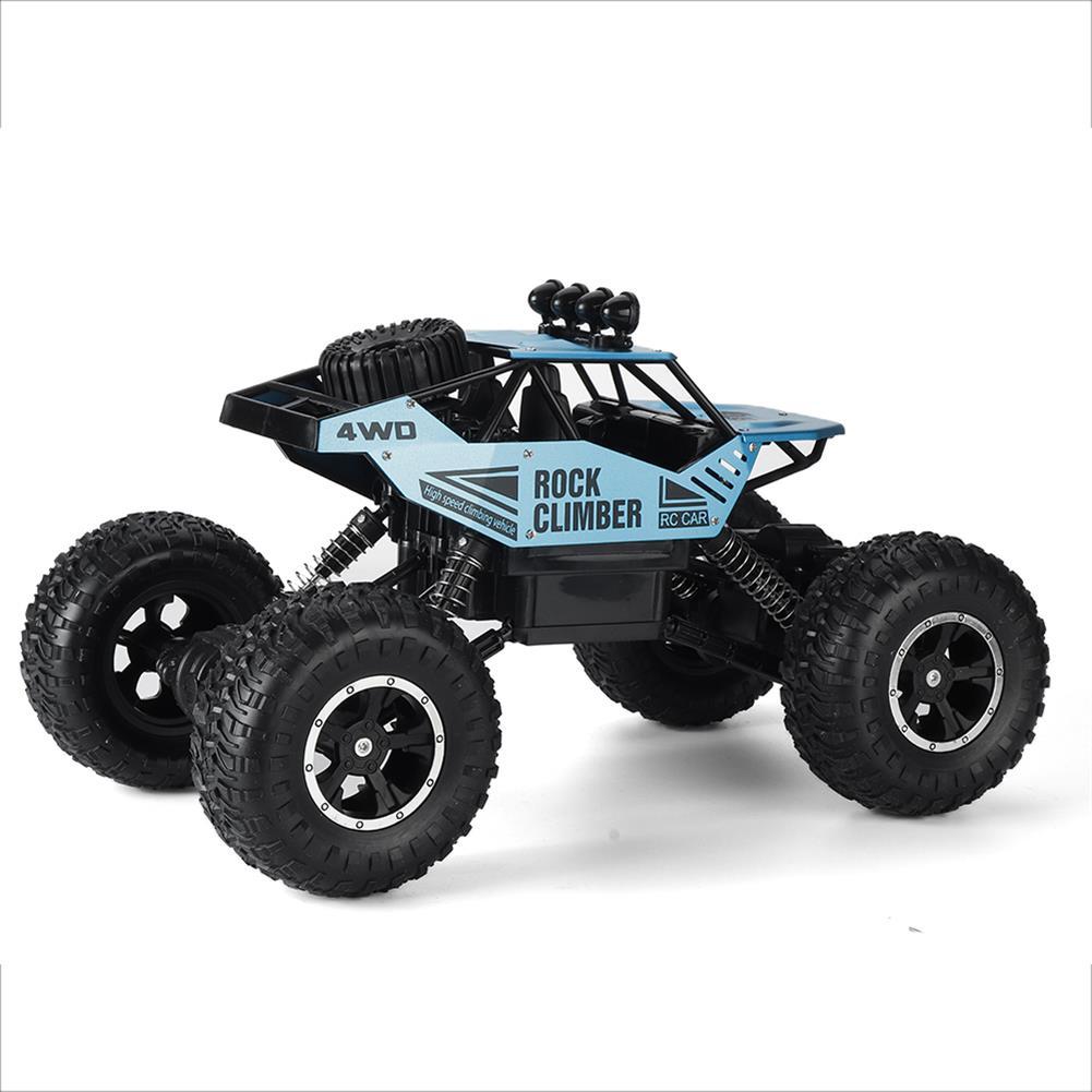rc-car 1/12 2.4G 4WD RC Car off Road Crawler Trucks Model Vehicles Toy for Kids HOB1802375 1